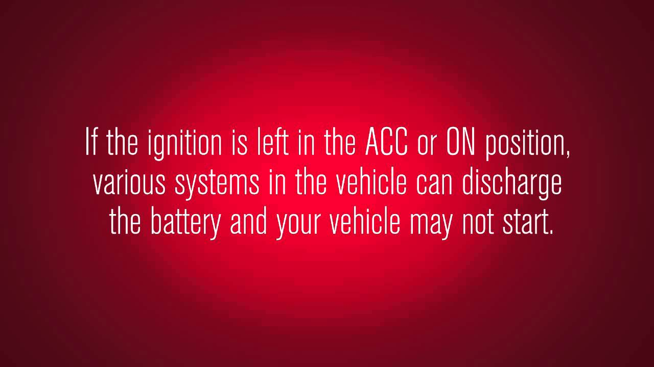2014 Nissan Altima Push Button Ignition Youtube 2013 Sentra Wiring Diagram