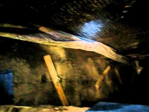 West Virginia Underground Coal Mining- Part 2