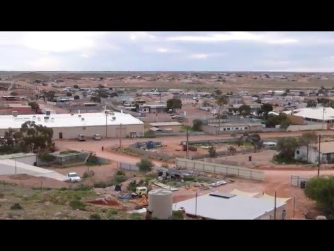 Adelaide to Uluru / Alice Springs - Top 3 Places to Stay on Stuart Highway by Fozzie