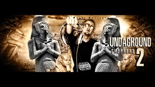 Sprite Beatz Presents ( Undaground Choppers 2 ) 2014