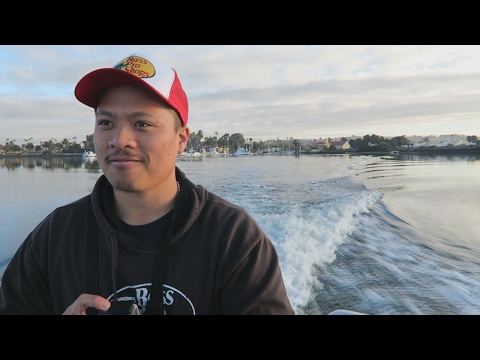Hookup Baits - Fishing with Rodney Marquez