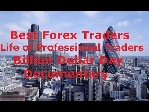 The billion dollar day a forex documentary