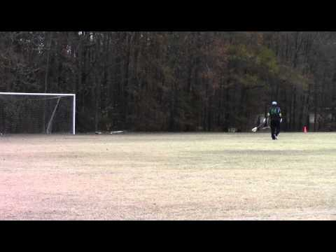Western Guilford High School Lacrosse Tourney 11-18-12