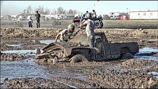 Jeep Comanche Full Send! Totaled?