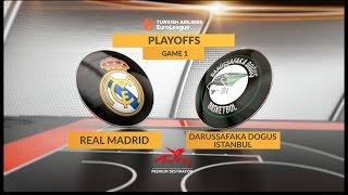Реал Мадрид : Дарюшшафака