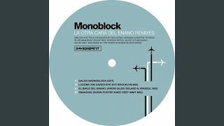 Enanoide (Robin Porter Knee Deep Innit Mix)