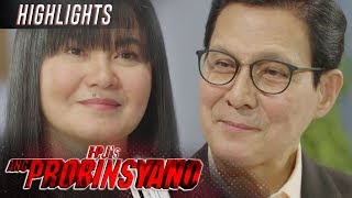Art accepts Lily's offer | FPJ's Ang Probinsyano (With Eng Subs)