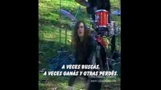 Vilma Palma e Vampiros BYE BYE -LETRA-