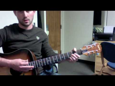 Today Was A Fairytale Strumming Pattern Tutorial Youtube