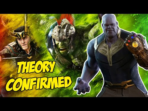 Avengers: Infinity War Commentary Confirms Major Hulk Theory