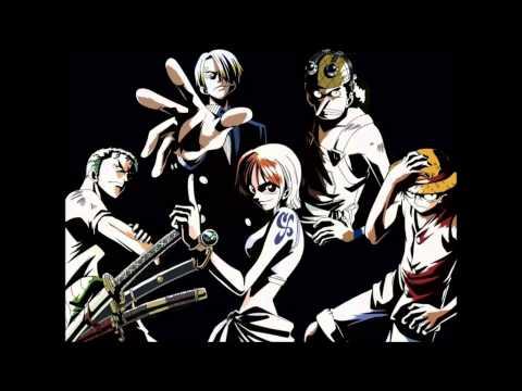 One Piece OST - Shouchi no Suke