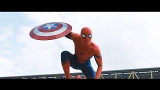 スパイダーマン・ミーツ・アベンジャーズ 映画『シビル・ウォー/キャプテン・アメリカ』US版予告編(日本語字幕付き) thumbnail