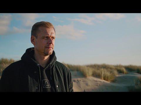 Armin van Buuren & Avalan - Should I Wait (Official Video)