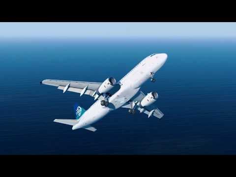 Imperfect Pitch - XL Airways Germany Flight 888T - P3D