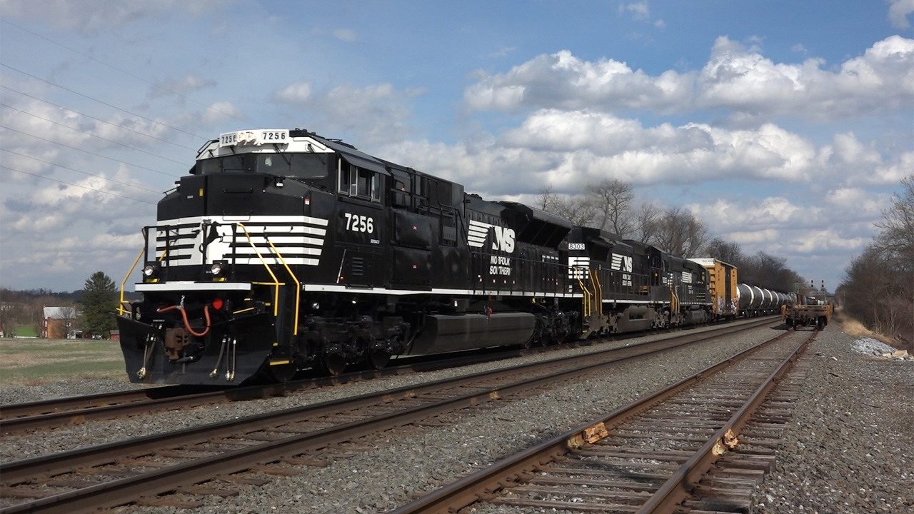 Hillsborough's Railroad Quiet Zones Re-Certified by ...