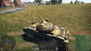 Как не правильно играть на танке Т-62