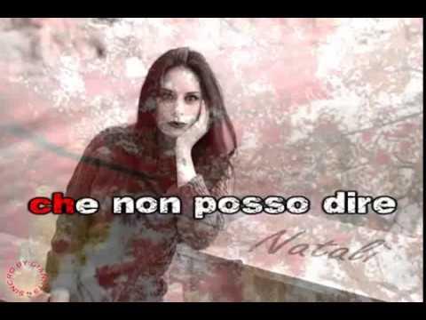 Umberto Balsamo - Natalì (karaoke - fair use)