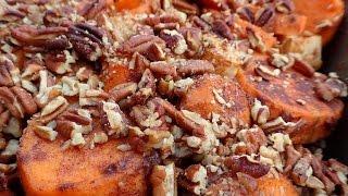 Simple Paleo Sweet Potato Recipe