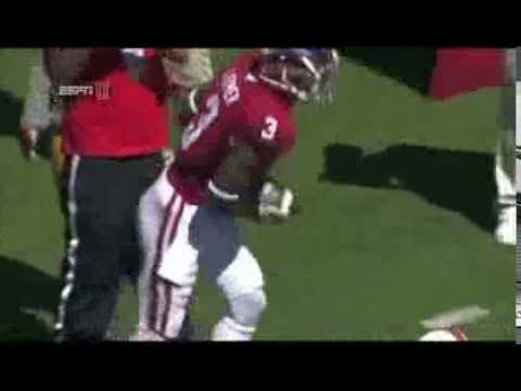 Cody Latimer - Indiana WR - 2013 Bowling Green Game
