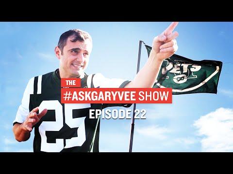 #AskGaryVee Episode 22: The Big Difference Between Sales and Branding
