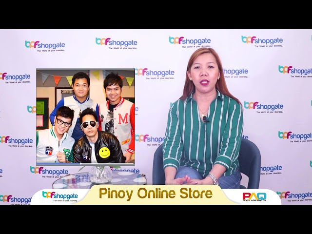 Pinoy Online Seller - Style & Fashion