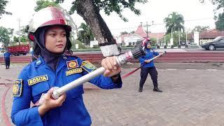 Tutorial Lomba Relawan Kebakaran di Se Jogja-Jateng Th 2020
