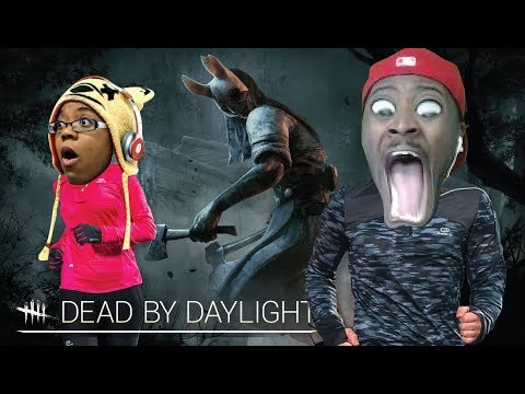 DEAD BY DAYLIGHT W/ POiiSED | 4TH COLLAB OF AYCHRISTENEMAS