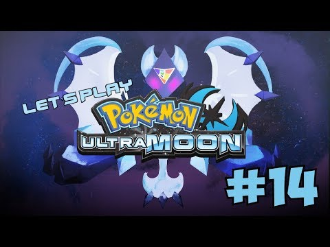 Pokemon Ultra Moon [EP 14]: Poison Gas (feat. PM)