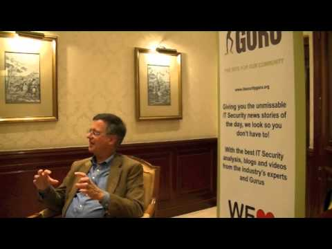 2014 IT analyst and CISO forum
