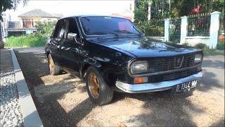 Test Drive - 1975 Renault 12 TS