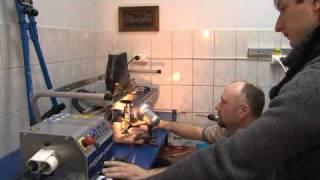 Евгений Плющенко экипируется в Twizzle
