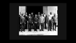 """The Tragedy of African schizophrenia"" Prof. P.L.O Lumumba."