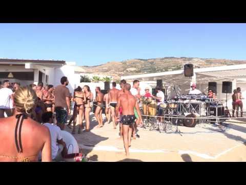 Love Family Beach 2016 - ISLA BLANCA - TRAPANI