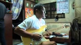 Canon Rock Guitar Cover - Pinoy