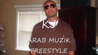 KJ******ARAB MUZIK FREESTYLE (CAM+VADO) mp3