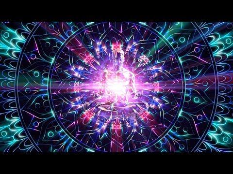 The 9 HIDDEN Solfeggio Frequencies 💟 3 6 9 CYGNUS 💫 QUANTUM HEALING SOUND THERAPY 🌈 432Hz Music