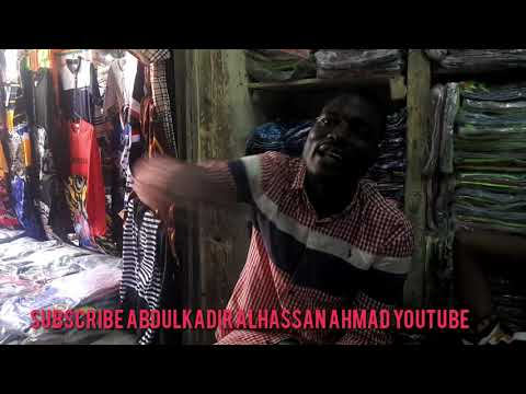 Download DAGA GANIN KURA KASAN ZATACI NAMA