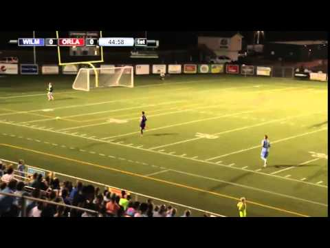 Orlando City at Wilmington Hammerheads FC- September 3 - 7:30pm