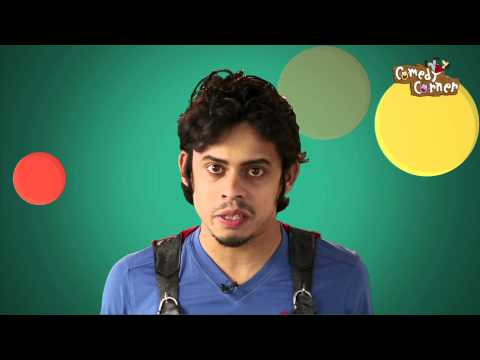 Bengali Comedy 2015 | Latest Bengali Jokes | Cycle | Stand-up Comedian | Apurba Roy | Full HD