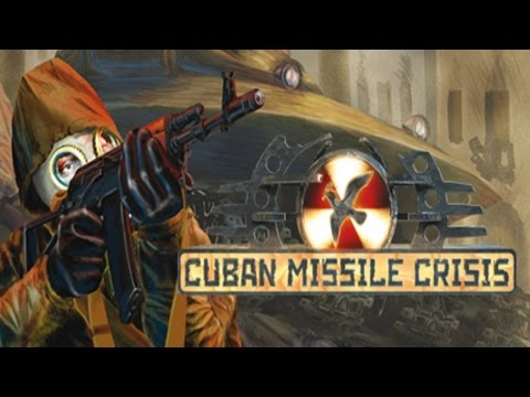 Dukely Tries: Cuban Missile Crisis