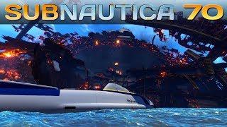 Subnautica #70 | Zurück zur Aurora - Kabine des Kapitäns | Gameplay German Deutsch thumbnail
