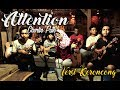 ATTENTION Charlie Puth - Keroncong Pembatas (cover)