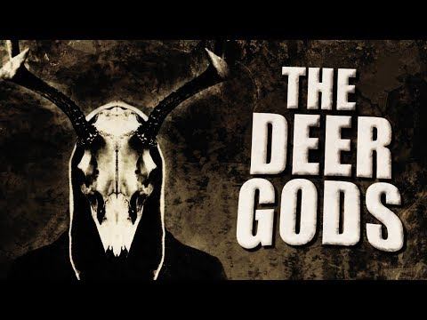 """""""The Deer Gοds"""" creepypasta by Andrew Harmon ― performed by Otis Jiry"""
