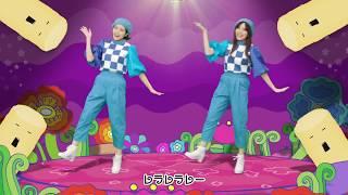 さき歌ダンス お手本動画hoval編