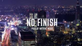 "Dirty South/Trap Beat | ""No Finish"""
