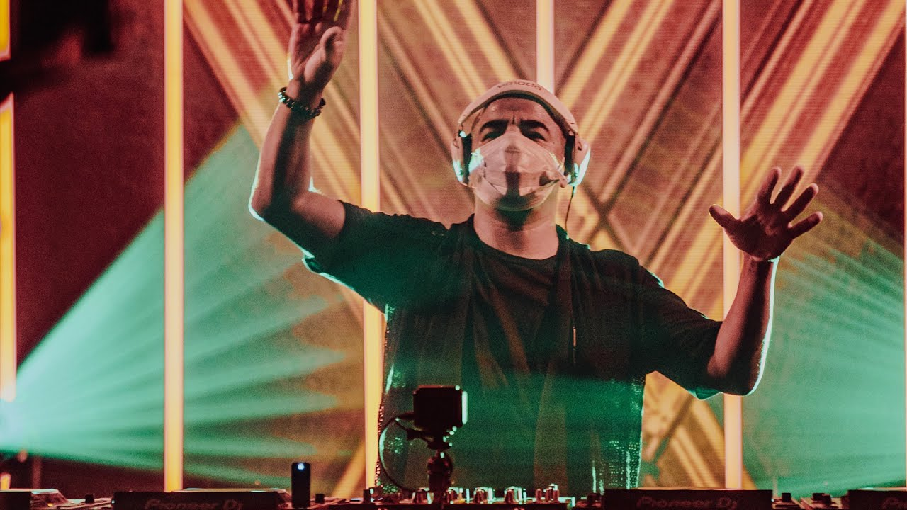 Download Erick Morillo for Factory 93 (May 22, 2020)
