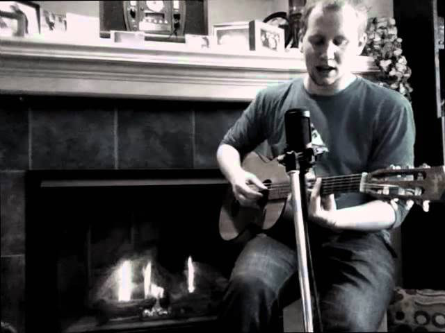 One Last Cry\' - a Brian McKnight Acoustic Cover by Josh Lehman ...