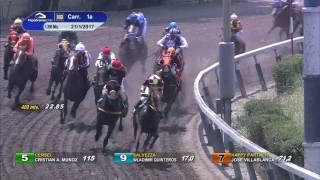 Vidéo de la course PMU PREMIO EL TEMUCANO