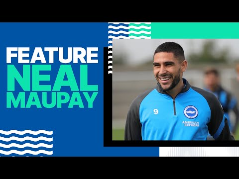 Maupay Wants More