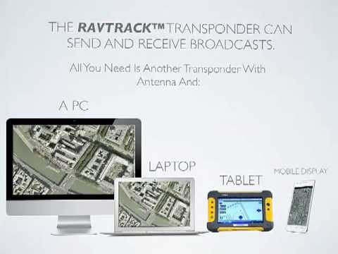 VHF/UHF GPS Tracking Solutions; AVL Tracking Software Solutions